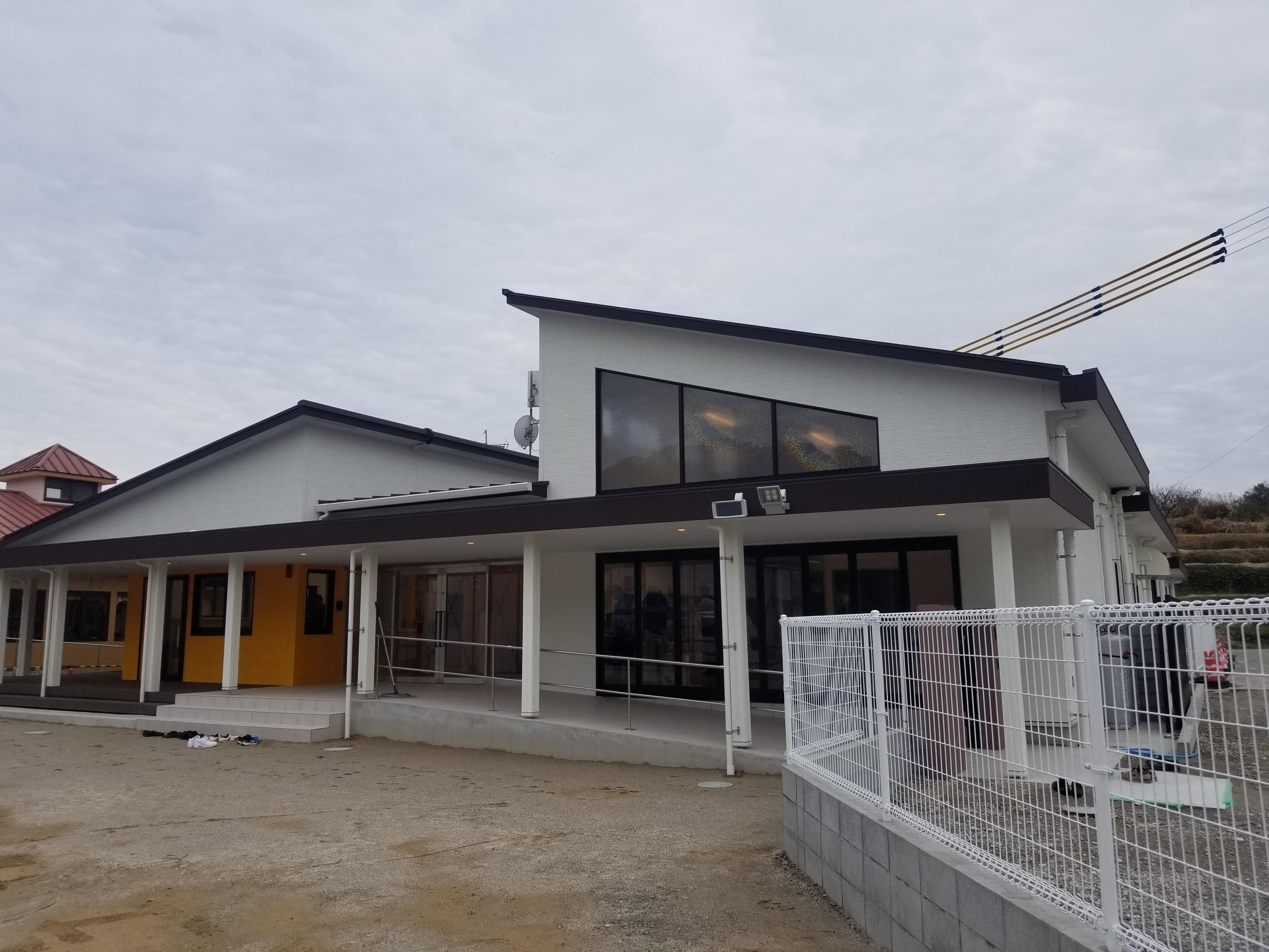 保育園 施工実績 (いちき串木野) 03